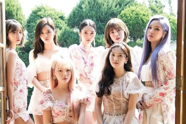 OH MY GIRL's May Comeback